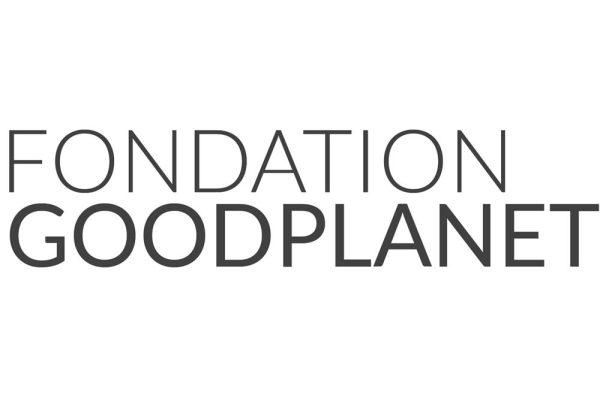 Yann-Arthus Bertrand cré à Paris de la Fondation GoodPlanet.