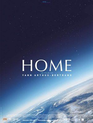 Sortie mondiale dans 181 pays du long métrage Home de Yann-Arthus Bertrand.