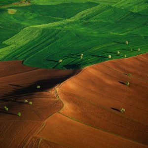 Anatolia, Turkey - Yann Arthus-Bertrand Photography