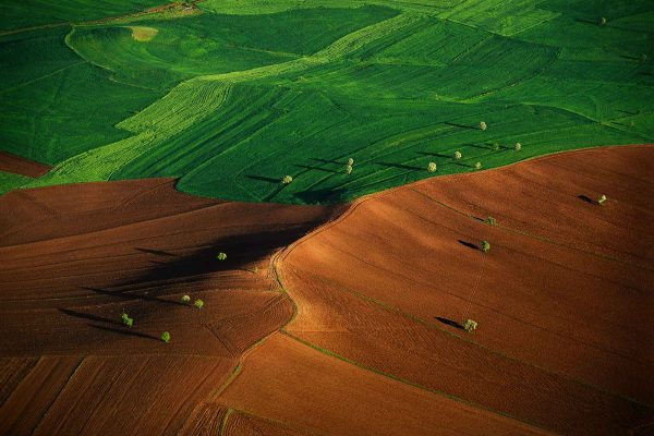 Anatolia, Turkey - Yann Arthus-Bertrand Photography