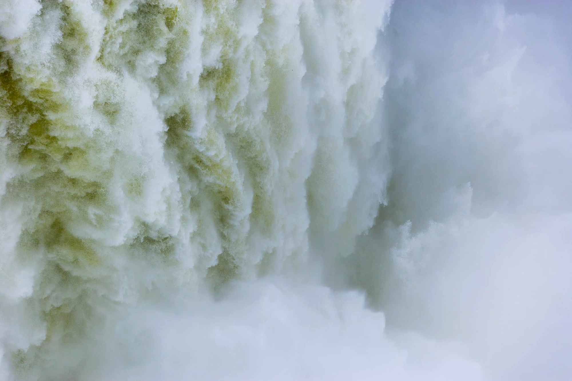 Waterfalls - Yann Arthus-Bertrand
