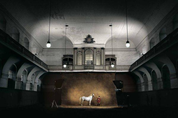 Ellenai, Denmark - Yann Arthus-Bertrand Photography