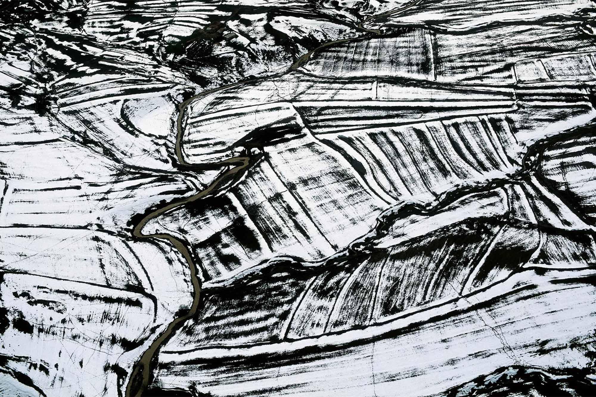 Hodna - Yann Arthus-Bertrand