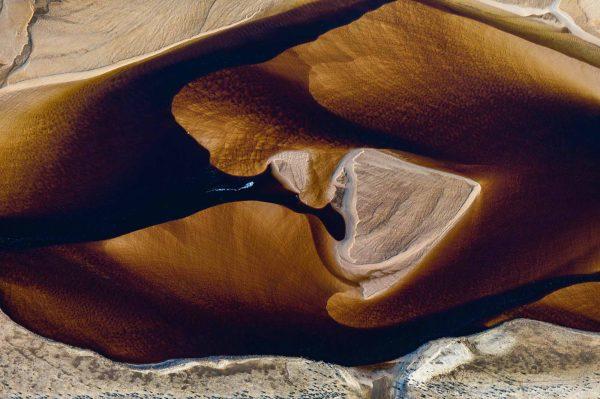 Maranhenses, Brazil - Yann Arthus-Bertrand Photography