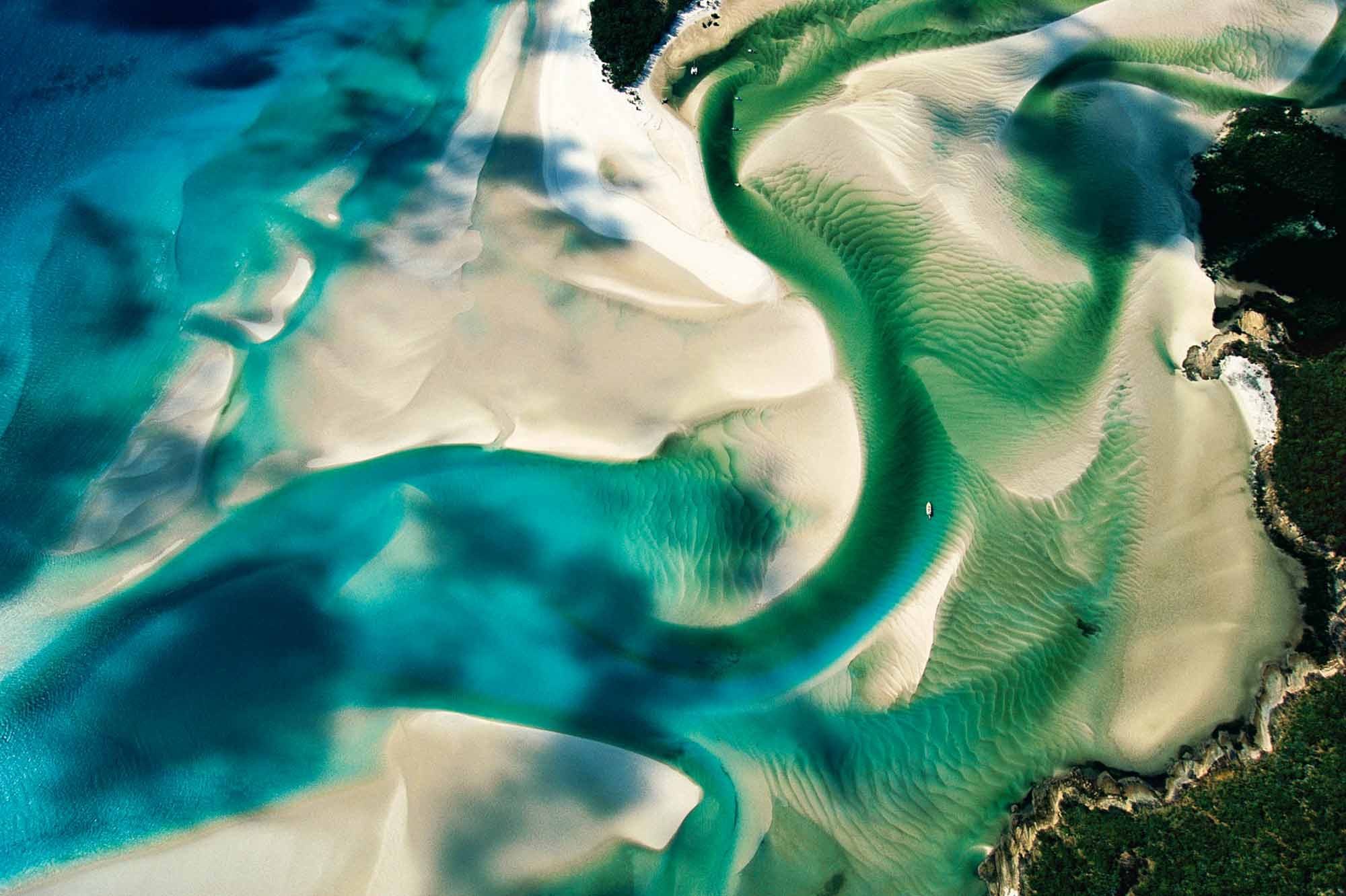 Queensland - Yann Arthus-Bertrand