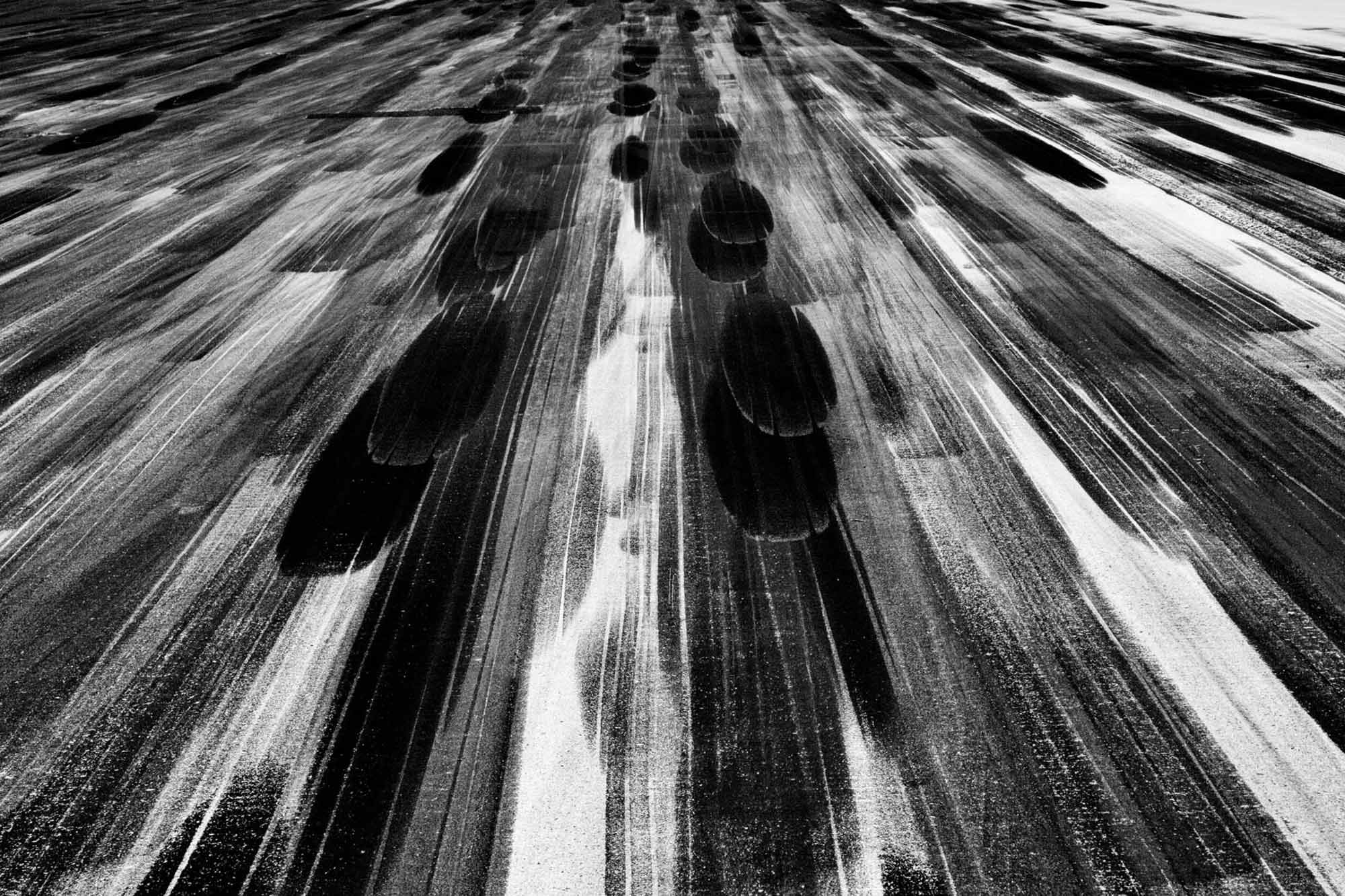 Tarmac France - Yann Arthus-Bertrand