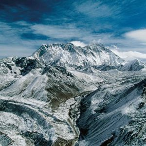 Everest - Yann Arthus-Bertrand