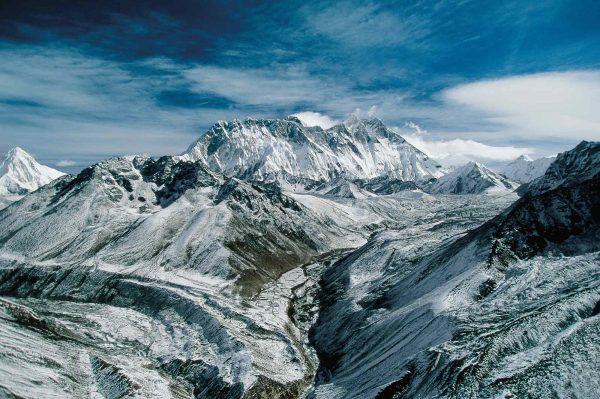 Everest - Yann Arthus-Bertrand