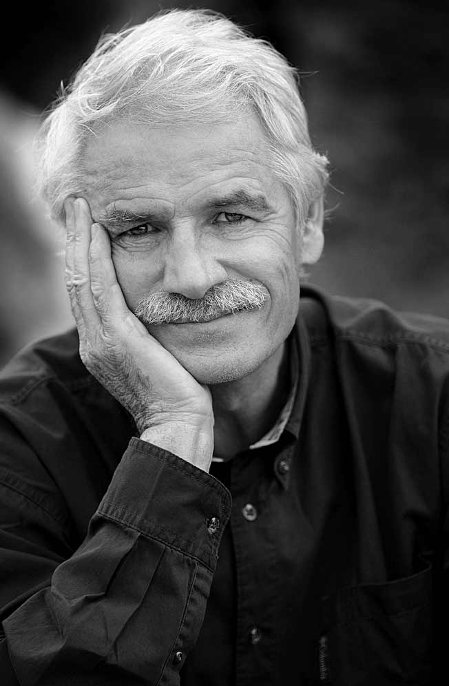 YAB - Yann Arthus-Bertrand Photo