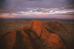 Spitzkop, Namibia - Yann Arthus-Bertrand Photography