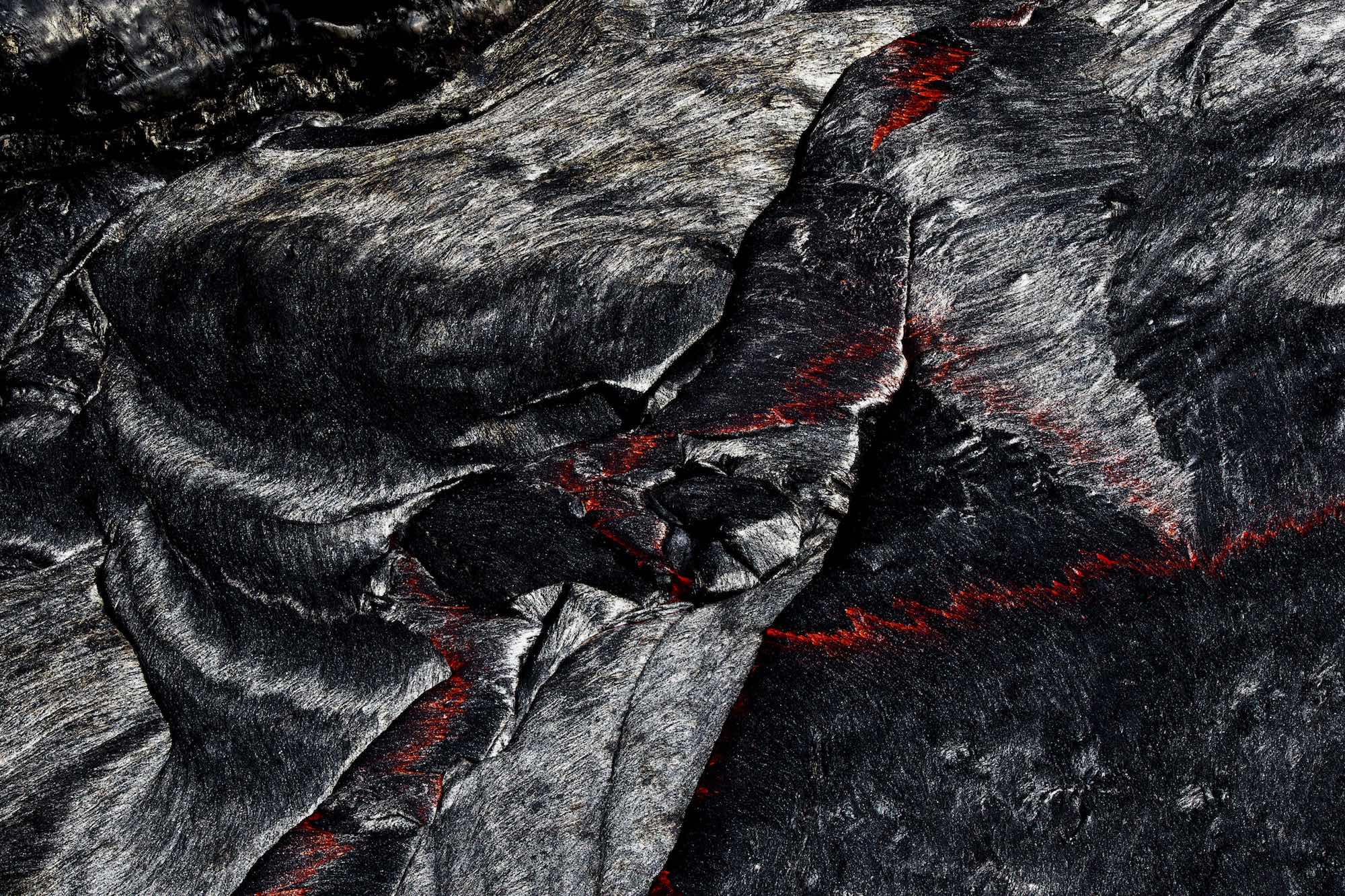 Furious earth - Yann Arthus-Bertrand